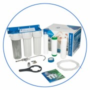 Aqua Filter 3 Stage Water Filter Under-Counter