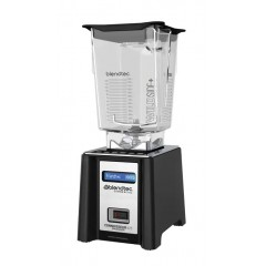 Blendtec Connoisseur 825 SpaceSaver Commercial Blender with 2 Jars