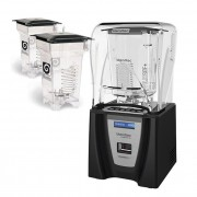 Blendtec Connoisseur 825 Commercial Blender with 2 Jars