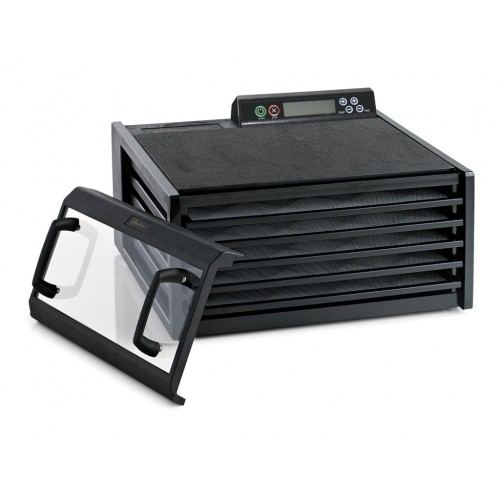 Excalibur 5 Tray Dehydrator With 48 Hour Digital Timer