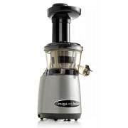 Omega Juicer VRT402HD Ασημένιος