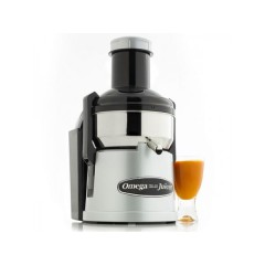 Omega Mega Mouth High Speed Juicer BMJ332 11.000RPM