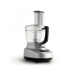 Omega Food Processor O662 Red Colour
