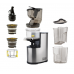 Oscar Neo XL Whole Juicer Silver