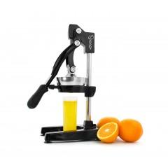 Sana Manual Citrus Press Black
