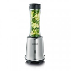 Severin Smoothie Mix & Go Stainless Steel 600ml