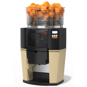 Zummo Z14 N Automatic Commercial Juicer for Citrus and Pomegranates
