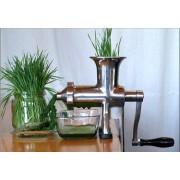 Stainless Steel Manual Juicer
